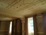 Interior decoration Evenley